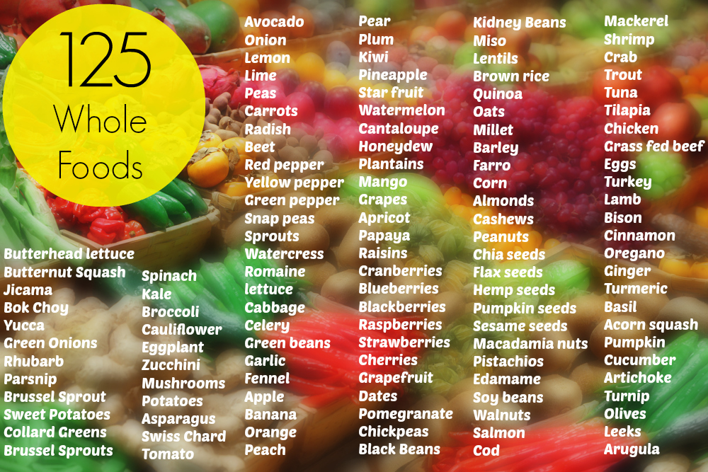 What To Get At Whole Foods That Isnt